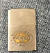 Zippoライター ZIPPO