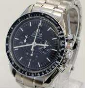 手巻き腕時計 スピードマスタープロフェッショナル|OMEGA