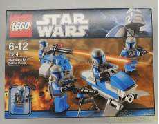 スターウォーズ マンダロリアン バトルパック [管理番号25214]|LEGO