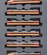 181系100番台「とき・あずさ」6両基本セット|KATO
