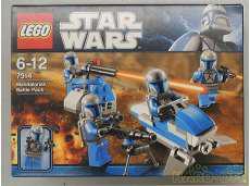 スターウォーズ マンダロリアン バトルパック [管理番号25623]|LEGO