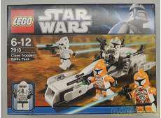 スターウォーズ クローントルーパー バトルパック [管理番号21781]|LEGO