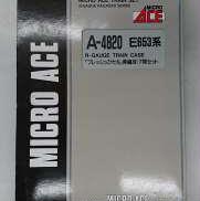 E653系 (フレッシュひたち・青)7両編成セット|MICRO ACE