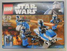 スターウォーズ マンダロリアン バトルパック [管理番号25413]|LEGO
