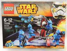 LEGO セネイト・コマンドー・トルーバー 【管理番号:614】|LEGO