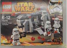 スターウォーズ インペリアル トループ トランスポート [管理番号12735]|LEGO