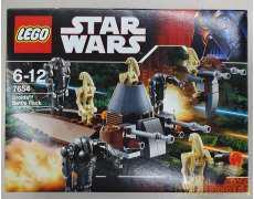 スターウォーズ ドロイド バトルパック [管理番号123859] LEGO