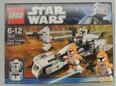 スターウォーズ クローントルーパー バトルパック [管理番号22870]|LEGO