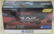 PS4コントローラー リアルアーケードPro.V HAYABUSA|HORI