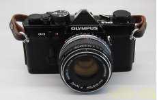 カメラ+レンズ OLYMPUS