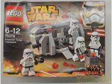 スターウォーズ インペリアル トループ トランスポート [管理番号1101]|LEGO