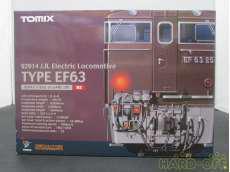 Nゲージ車両 電車 TOMIX