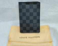 パスポートケース|LOUIS VUITTON