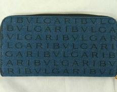 ロゴマニア長財布|BVLGALI