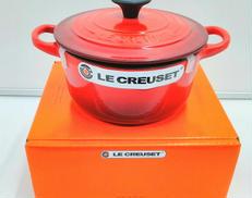 ココット・ロンド 16CM|LE CREUSET