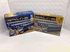 週刊ブルートレイン3車両をつくる NO.1~NO.32セット|アシェット・コレクションズ・ジャパン