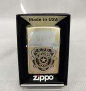 【未使用品】ZIPPO ジッポー バイオハザード RE:2 P.P.D.|ZIPPO