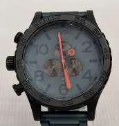 NIXON ニクソン  腕時計 クロノグラフ 51-30 CHRONO|NIXON
