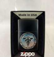 【未使用品】ZIPPO サイコパス ジッポーA(公安局)|ZIPPO
