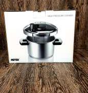未使用 圧力鍋 4.0L ハイプレッシャークッカー 4.0L|MEYER