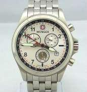 腕時計 クオーツ|WENGER