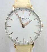 腕時計 クオーツ|ANDREW & CO