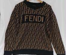ニットセーター FENDI
