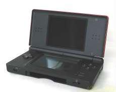 Nintendo DS Lite NINTENDO