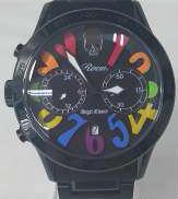 ROEN×ANGELCLOVER クォーツ・アナログ腕時計|ANGEL CLOVER