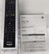 PS3 BDリモートコントローラー NINTENDO