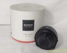 レンズスタイルカメラ|SONY