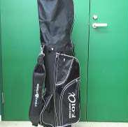 WORLDEAGLE キャディバック・ゴルフクラブセット|WORLDEAGLE