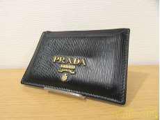 PRADA カードケース|PRADA