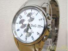 DOLCE&GABBANA 腕時計 DOLCE&GABBANA