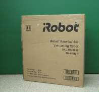IROBOT ルンバ643|iRobot
