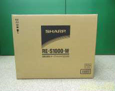 SHARP 加熱水蒸気オーブンレンジ|SHARP