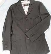 テーラードジャケット|BURBERRY BLACK LABEL