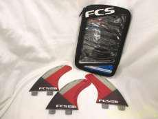 サーフボード関連|FCS