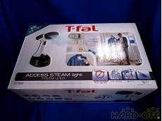 掃除機関連 T-fal