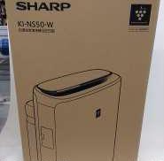 加湿空気清浄機|SHARG