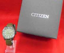 CITIZEN エコ・ドライブ式腕時計 AW5005-21Y|CITIZEN
