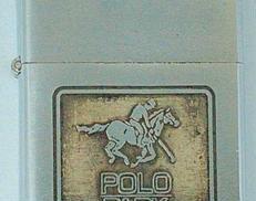 POLO PARK 1990年|ZIPPO
