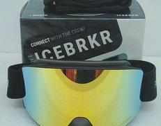 骨伝導ゴーグル|ICEBRKR