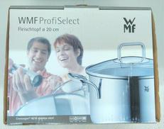 両手鍋20CM|WMF