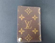 カードケース LOUIS VUITTON