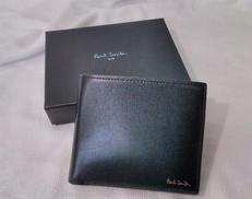 二つ折り財布|PAUL SMITH