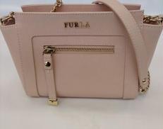 チェーンショルダーバッグ|FURLA