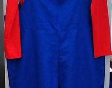 マリオ衣装|
