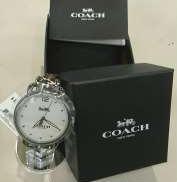 手巻き腕時計|COACH