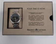 自動巻き 腕時計 MAURICE LACROIX